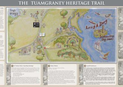 Tuamgraney Heritage Trail