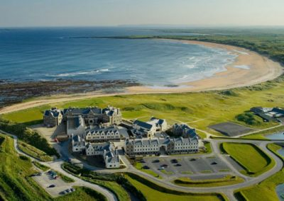 Heritage Report on the Right of Way to Shoreline Access at Trump Doonbeg