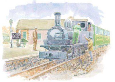 West Clare Railway Museum