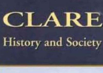 Clare History & Society