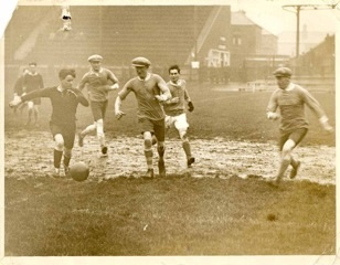 Exiled Gaels and Irish Sporting Rebels: Part II