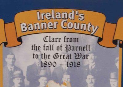 Ireland's Banner County