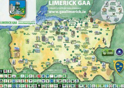 Limerick GAA Heritage StoryMap