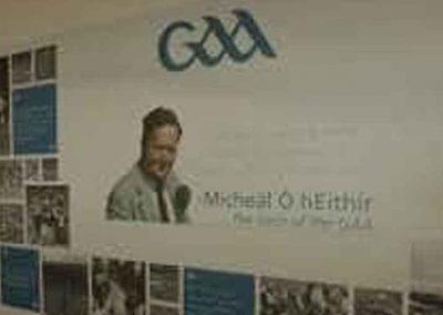 Micheál Ó hÉithir Traditional Sports, Culture and Media Centre