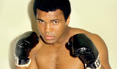 Happy Birthday to the Great Dalcassian, Muhammad Ali , Now Lets Do Away with the Lip Service – Video